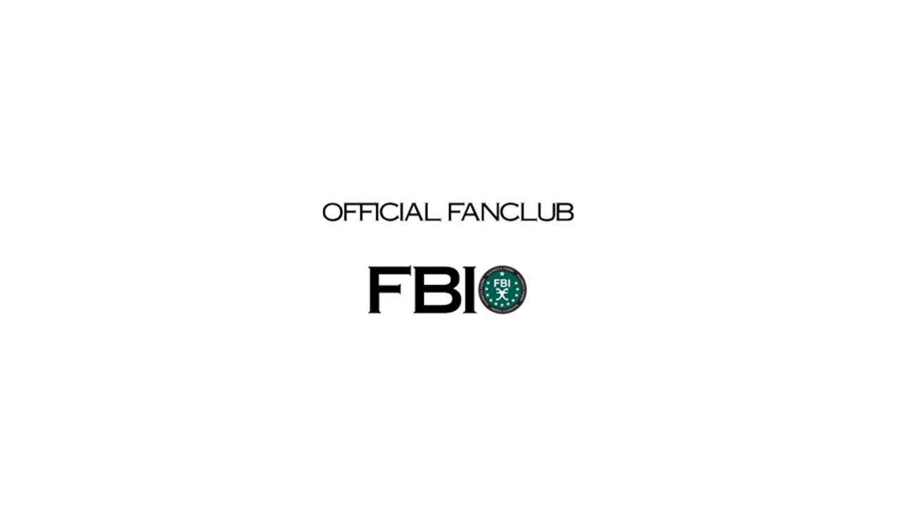 藤木直人 ファンクラブ | OFFICIAL FAN CLUB FBI
